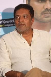 Prakash Raj @ Shourya Movie Success Meet Stills