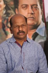 Malkapuram Shivakumar @ Shourya Movie Success Meet Stills