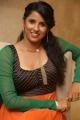 Telugu Actress Shraavya Reddy Hot Pics