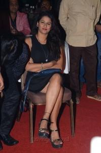 Actress Shraavya Reddy Pics @ Shiva to Vangaveeti RGV Journey