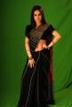 Shradha Arya Hot Saree Stills