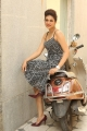 Revolver Rani Shraddha Das Photos at Guntur Talkies Promotions