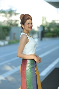Telugu Actress Shraddha Das HD Photos