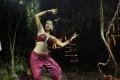 Shraddha Das Hot Pics in Nankam Pirai