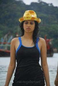 Shraddha Das Hot Wet Stills