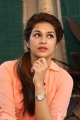 Actress Shraddha Das Interview Stills for Rey Movie