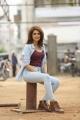 Actress Shraddha Das Latest Photo Shoot HD Images