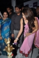 Shraddha Das launches Naturals Family Salon @ Inorbit Mall