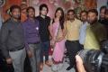 Shraddha Das launches Naturals family Hair & Beauty Salon