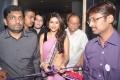 Shraddha Das launches Naturals Salon at Inorbit Mall, Madhapur, Hyderabad