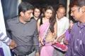 Shraddha Das launches Naturals Family Salon @ Inorbit Mall Photos