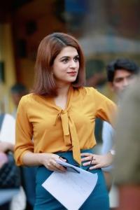 Actress Shraddha Das New Photoshoot Stills
