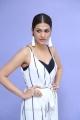 Shraddha Das Photo Shoot @ PSV Garuda Vega 126.18M Interview