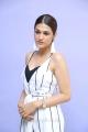 Actress Shraddha Das Photo Shoot @ PSV Garuda Vega Interview