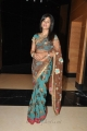 Shraddha Das Transparent Saree Stills