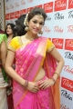 Shraddha Das @ Trisha Navaratri & Dusshera Special Collection 2014 Launch
