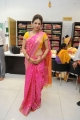 Actress Shraddha Das Beautiful Saree Stills