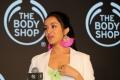 Shraddha Kapoor announced as Brand Ambassador Of The Body Shop India