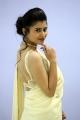 Actress Shraddha Sharma Saree Photos @ KS 100 Movie Teaser Launch