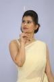 KS 100 Movie Actress Shraddha Sharma Saree Photos