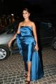 Miss India Shraddha Shashidhar Photos @ 65th Jio Filmfare Awards South 2018