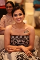 Actress Shraddha Srinath Images @ Jersey Movie Thanks Meet