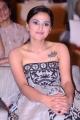 Telugu Actress Shraddha Srinath Images at Jersey Movie Thanks Meet Function.