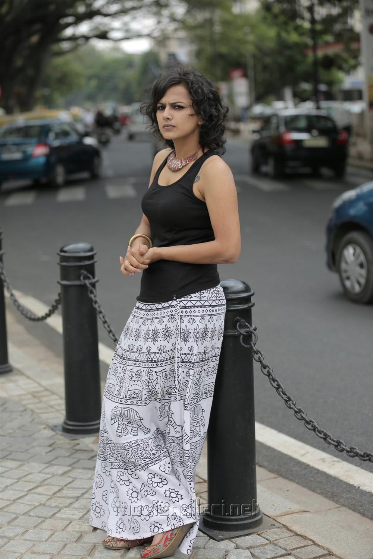 Tamil Actress Shraddha Srinath Hot Photoshoot Pics