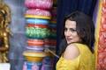 Actress Shraddha Srinath Pics at US Productions Film Opening