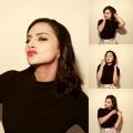 Tamil Actress Shraddha Srinath Portfolio Pics