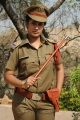 Hitech Killer Movie Actress Shravani Stills