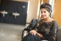 Actress Shravya @ Nandini Nursing Home Movie Audio Success Meet
