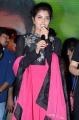 Actress Sravya New Cute Stills