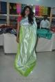 Hyderabad Model Shravya Reddy at Pochampally IKAT Mela 2012, Hyderabad