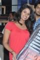 Model Shravya Reddy Latest Photos in Hot Red Dress