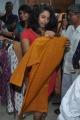 Shravya Reddy Latest Stills at IKAT Mela 2012 Launch