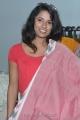 Actress Shravya Reddy Latest Photos at IKAT Mela 2012 Launch
