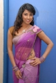 Telugu Actress Shravya Reddy Hot Pics in Saree