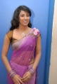 Telugu Actress Shravya Reddy Hot in Saree Pics