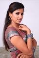 Actress Shravya Reddy Spicy Hot Saree Photos in NRI Telugu Movie