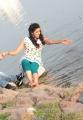 Actress Sravya Reddy Hot Photos at NRI Telugu Movie