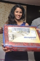 Shravya Reddy launches Sleepwell New Range of Comfort Accessories