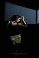 Telugu Actress Shravya Reddy Portfolio Gallery