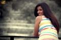 Actress Shravya Reddy Hot Portfolio Stills