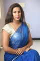 Shravya Reddy Saree Pics @ Balakrishnudu Pre Release