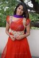 Shravya Reddy Acterss Stills