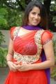 Telugu Heroine Shravya Reddy Stills