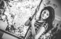 Tamil Actress Shravyah Stills