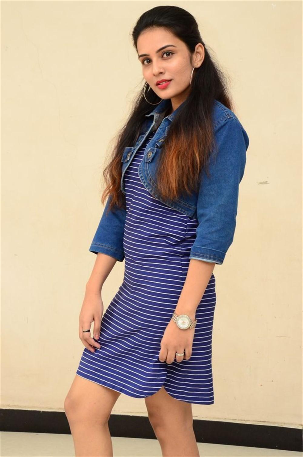 Actress Shree Gopika Photos at 90ml Audio Release