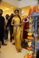 Actress Shriya Saran Launches VRK Silks Showroom at Warangal